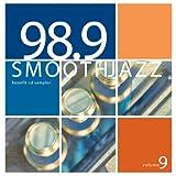 Kwjz 98.9 - Smooth Jazz 9