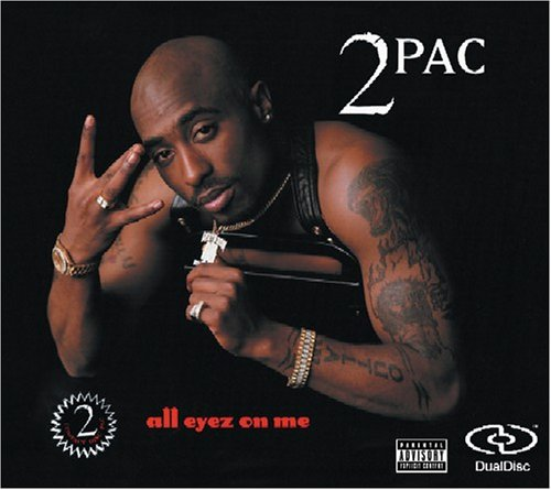2 Pac - All Eyes On Me - Zortam Music