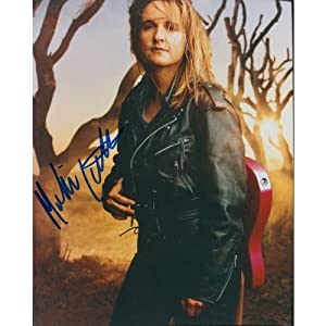 Buy Melissa Ethridge Autographed 8x10 Photo by Memorabilia