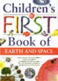 img - for Children's First Book of Earth and Space book / textbook / text book