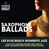 Autour De Minuit - Saxophone Ballads