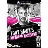 Tony Hawk's American Wasteland - GameCubeby ACTIVISION INC.