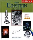 """Afficher """"Albert Einstein et la relativité"""""""