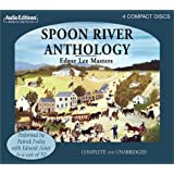Spoon River Anthology (Full Cast Audio Theater) (Audio Editions)
