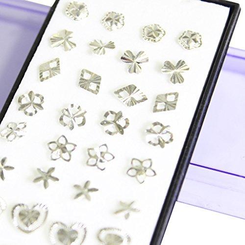 juego-de-40-20-pares-pendientes-en-plata-de-ley-925-mezcla-de-diseno-de-joyeria-de-kurtzy-tm