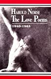 Love Poems, 1940-85