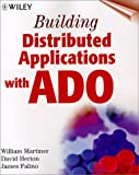 img - for Building Distributed Applications with ADO book / textbook / text book