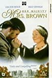 Her Majesty Mrs Brown [VHS] [1997]