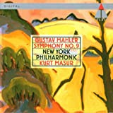 Mahler: Symphony No.9 [IMPORT]