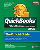 QuickBooks 2006: The Official Guide (007226232X) by Ivens, Kathy