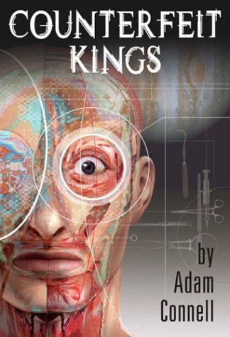 Counterfeit Kings, ADAM CONNELL