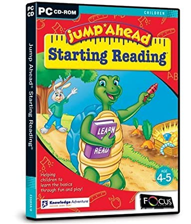 Jump Ahead: Starting Reading (PC)
