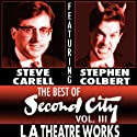 The Best of Second City, Volume 3