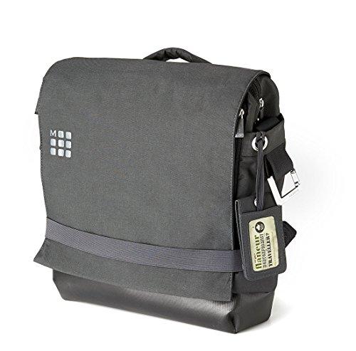 Moleskine Mycloud Backpack, Payne's Grey