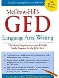 McGraw-Hill's GED Language Arts, Writing
