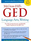 img - for McGraw-Hill's GED Language Arts, Writing book / textbook / text book
