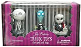 Tim Burton's Oyster Boy - PVC Set #2: Toxic Boy