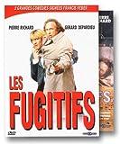 echange, troc Coffret Francis Weber 2 DVD : Les Fugitifs / Les Compères