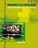 Bringing It All Back Home: The Influence of Irish Music (1903582032) by Nuala O'Connor