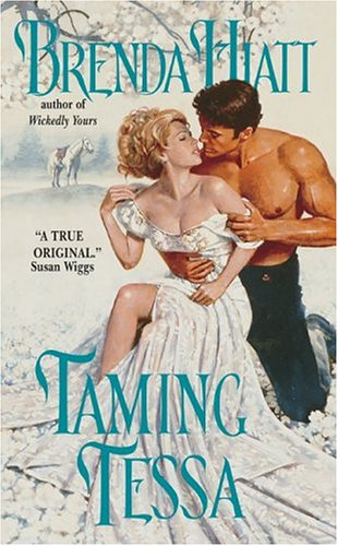 Image for Taming Tessa