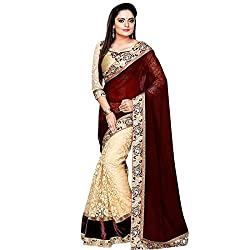 AV TRENDZ GOOD LOOKING DESIGNER SAREE