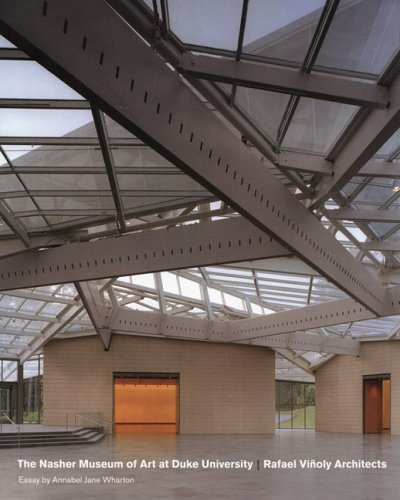 The Nasher Museum of Art at Duke University: Rafael Viñoly Architects