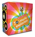 70s Music Explosion Box Set