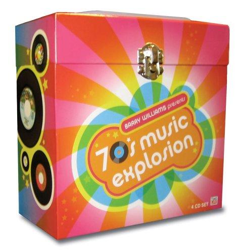 artist - Explosion - Zortam Music