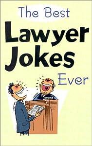 10 Great Lawyer Jokes