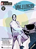Classic Duke Ellington: Jazz Play-Along Volume 41 (0634083872) by Ellington, Duke