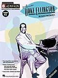 Classic Duke Ellington: Jazz Play-Along Volume 41 (0634083872) by Ellington, Duke