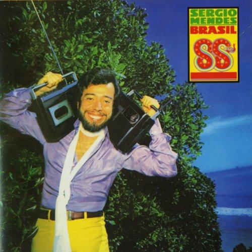 Sergio Mendes Brasil '88 MP3