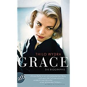Grace: Die Biographie