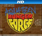 Aqua Teen Hunger Force [HD]: A PE Christmas [HD]