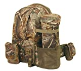 ALPS OutdoorZ Gunnison Prowler Hunting Day Pack - Brushed Realtree AP HD, 2900 Cubic Inches