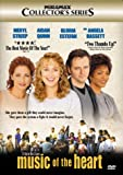Music of the Heart (Miramax Collector's Series)