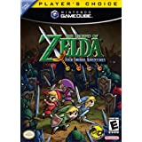 The Legend Of Zelda: The Four Swords Adventures - GameCubeby Nintendo of America