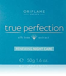 Oriflame True Perfection Renewing Night Care