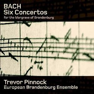 Bach: Six Concertos