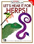 Let's Hear It for Herps!
