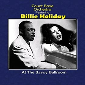 Moten Swing Theme Song: Billie Holiday, The Count Basie
