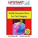 Mobile Hawaiian Shave Ice Cart Company