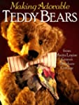 Making Adorable Teddy Bears: From Ani...