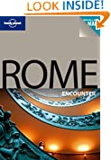 Rome Encounter (Lonely Planet Encounter Guides)