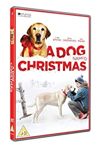 Amazon.com: Dog Named Christmas: Movies & TV