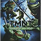 Teenage Mutant Ninja Turtles (Bande Originale du Film)