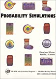 img - for Probability Simulations book / textbook / text book