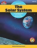 img - for The Solar System book / textbook / text book