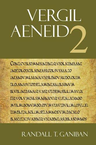 Vergil: Aeneid 2