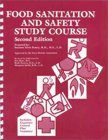 Food Sanitation and Safety Study Course